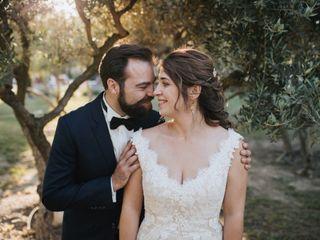 Le mariage de Pauline et Stéphane 1