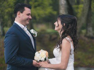 Le mariage de Annabelle et Anthony 1