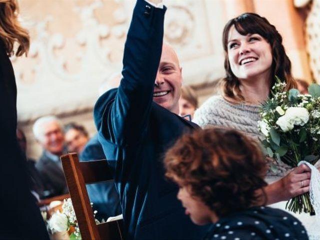Le mariage de Corentin et Maéva à Chamousset, Savoie 6
