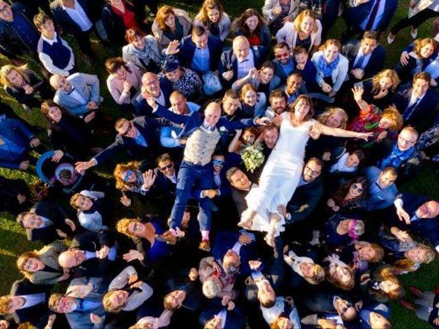 Le mariage de Corentin et Maéva à Chamousset, Savoie 9