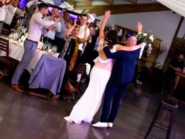 Le mariage de Corentin et Maéva à Chamousset, Savoie 13