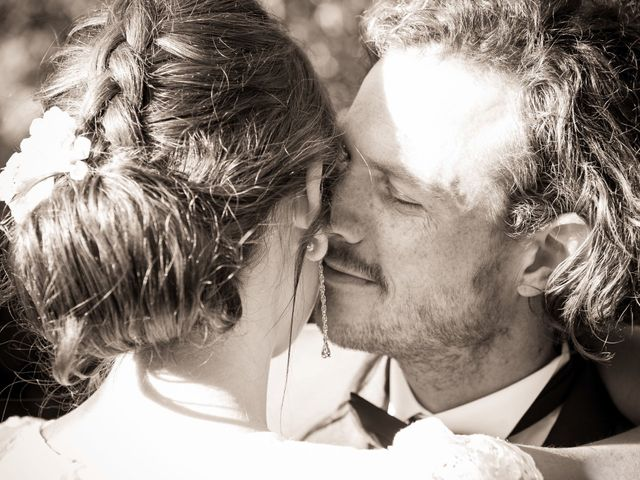 Le mariage de Emilie et Daniel
