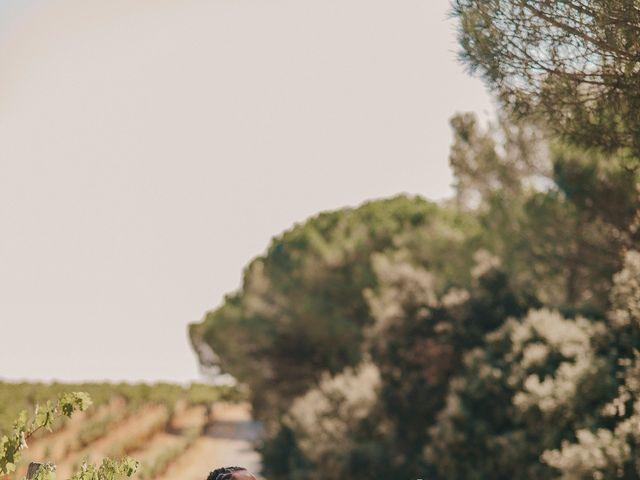 Le mariage de Cyrille et Alexandra à Montpellier, Hérault 5