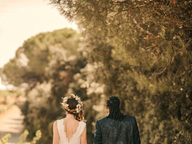 Le mariage de Cyrille et Alexandra à Montpellier, Hérault 8
