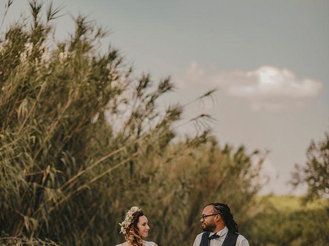 Le mariage de Cyrille et Alexandra à Montpellier, Hérault 9