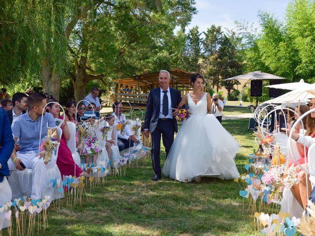 Le mariage de Julien et Carole à Lavalette, Haute-Garonne 2