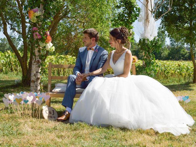 Le mariage de Julien et Carole à Lavalette, Haute-Garonne 4