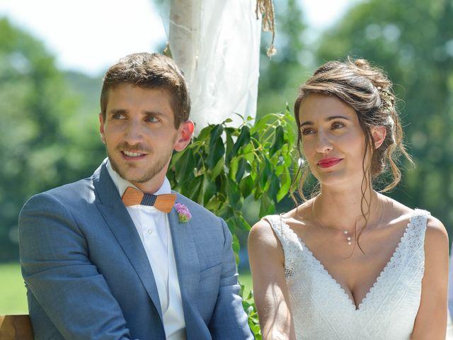Le mariage de Julien et Carole à Lavalette, Haute-Garonne 5