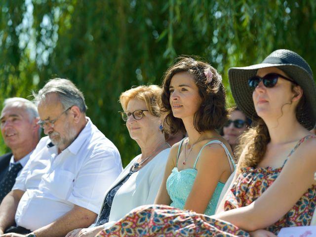 Le mariage de Julien et Carole à Lavalette, Haute-Garonne 7