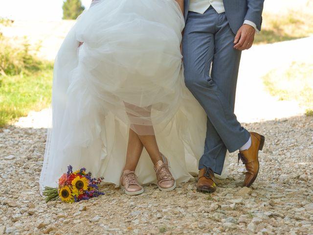 Le mariage de Julien et Carole à Lavalette, Haute-Garonne 10