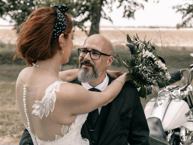 Le mariage de Guillaume et Marie-Christine à Dieupentale, Tarn-et-Garonne 12