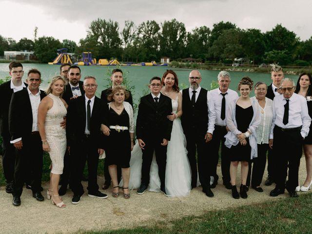 Le mariage de Guillaume et Marie-Christine à Dieupentale, Tarn-et-Garonne 25