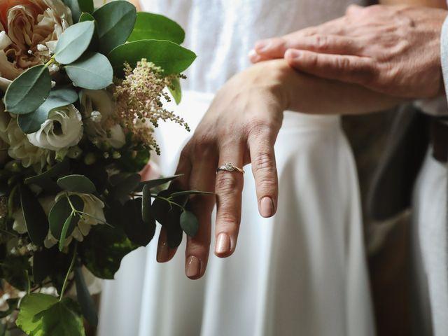 Le mariage de Benjamin et Virginie à Ceyzériat, Ain 7