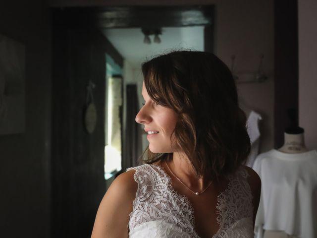 Le mariage de Benjamin et Virginie à Ceyzériat, Ain 10