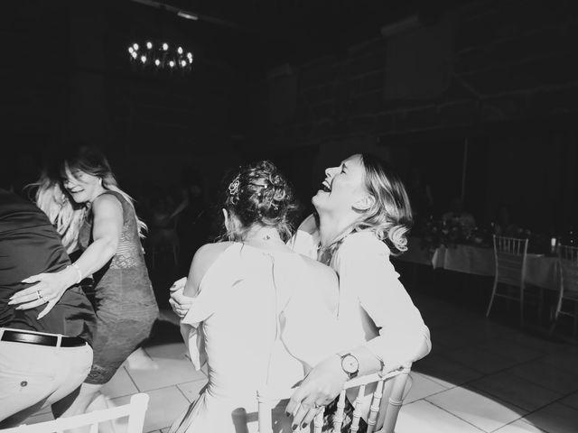 Le mariage de Benjamin et Virginie à Ceyzériat, Ain 42
