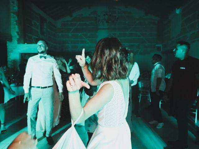 Le mariage de Benjamin et Virginie à Ceyzériat, Ain 43