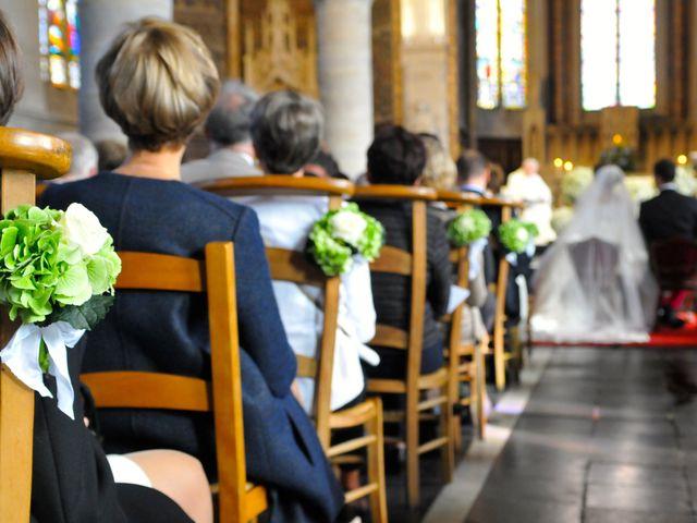 Le mariage de Adrien et Magali à Marcq-en-Baroeul, Nord 10