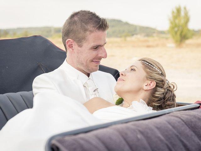 Le mariage de Frédéric et Sandrine à Montredon-des-Corbières, Aude 7
