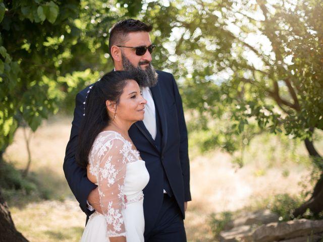 Le mariage de Laurent et Sandra à Viols-le-Fort, Hérault 2