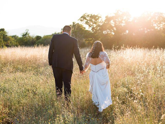 Le mariage de Laurent et Sandra à Viols-le-Fort, Hérault 5