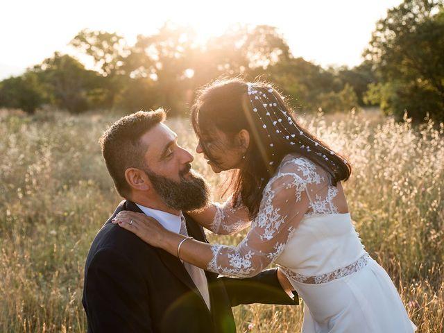 Le mariage de Laurent et Sandra à Viols-le-Fort, Hérault 7