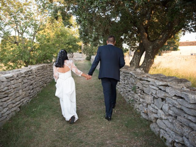 Le mariage de Laurent et Sandra à Viols-le-Fort, Hérault 8