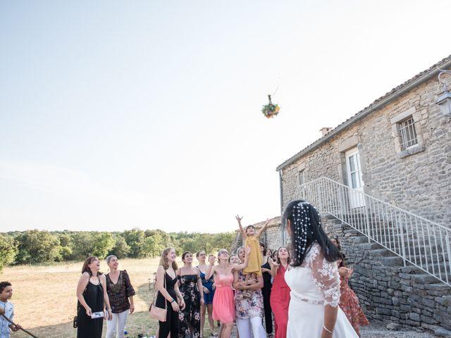 Le mariage de Laurent et Sandra à Viols-le-Fort, Hérault 15
