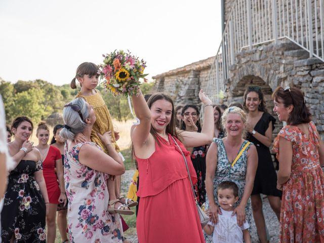 Le mariage de Laurent et Sandra à Viols-le-Fort, Hérault 16
