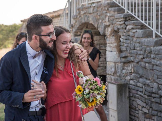 Le mariage de Laurent et Sandra à Viols-le-Fort, Hérault 17