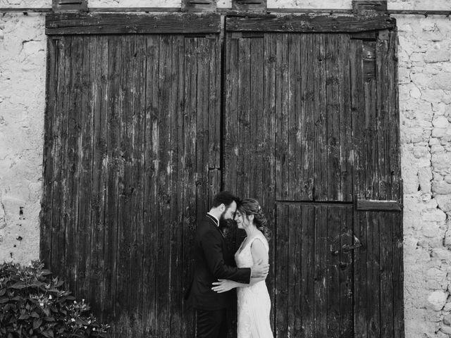 Le mariage de Stéphane et Pauline à Cavaillon, Vaucluse 2