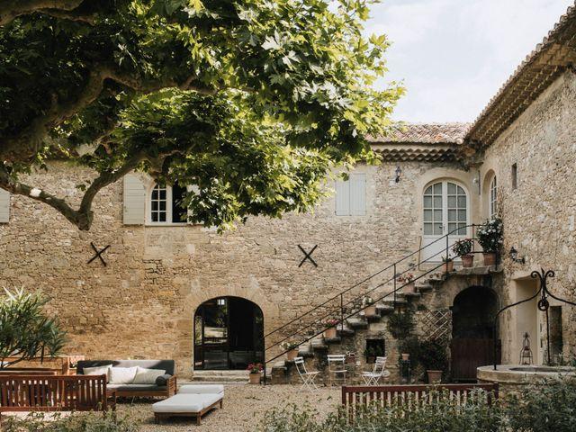 Le mariage de Stéphane et Pauline à Cavaillon, Vaucluse 6