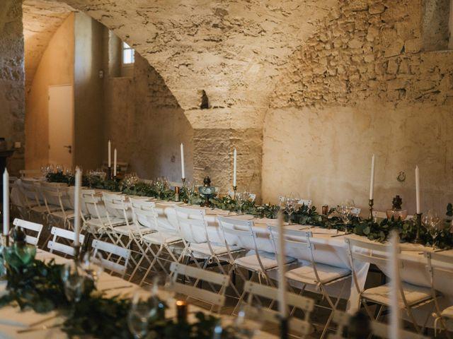 Le mariage de Stéphane et Pauline à Cavaillon, Vaucluse 10