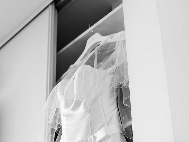 Le mariage de Guillaume et Amandine à Rouen, Seine-Maritime 5