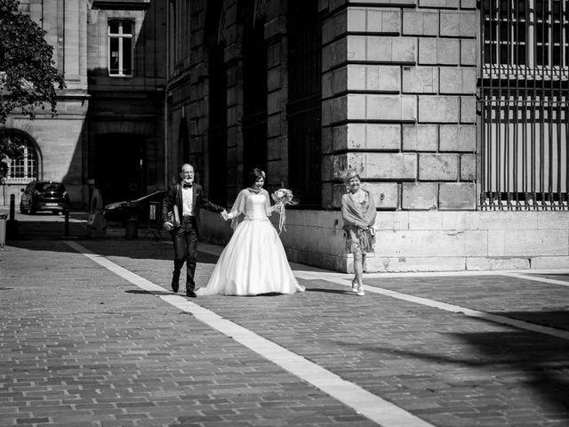Le mariage de Guillaume et Amandine à Rouen, Seine-Maritime 20