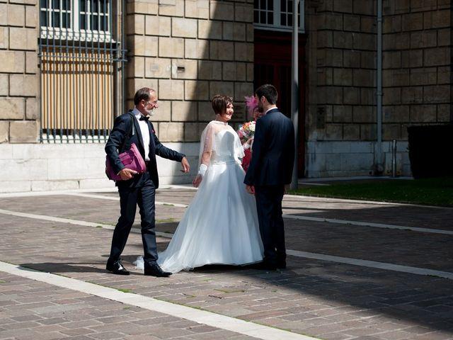 Le mariage de Guillaume et Amandine à Rouen, Seine-Maritime 22