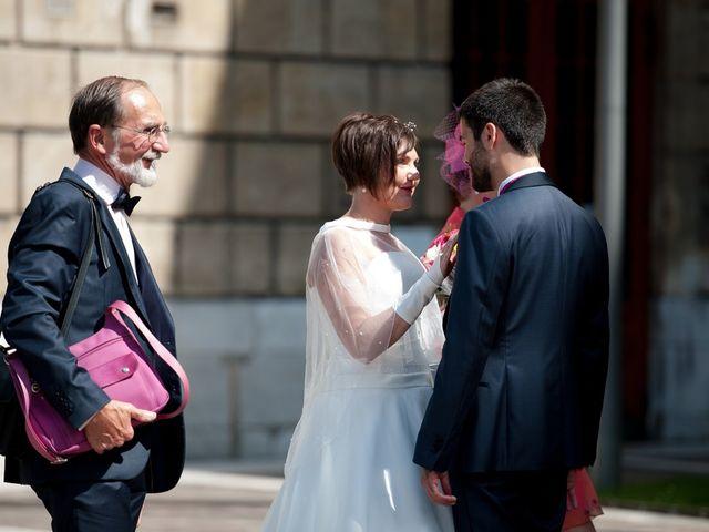 Le mariage de Guillaume et Amandine à Rouen, Seine-Maritime 23