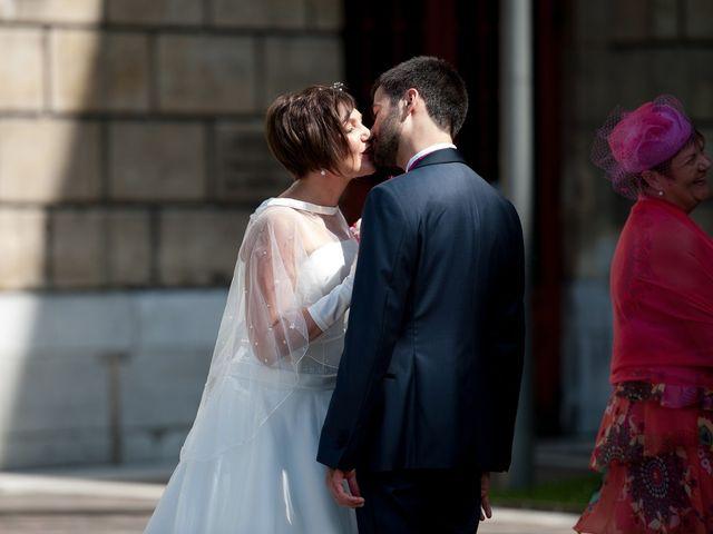 Le mariage de Guillaume et Amandine à Rouen, Seine-Maritime 24