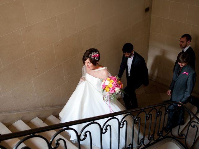 Le mariage de Guillaume et Amandine à Rouen, Seine-Maritime 27