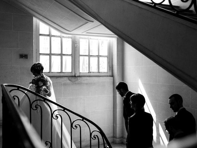 Le mariage de Guillaume et Amandine à Rouen, Seine-Maritime 28