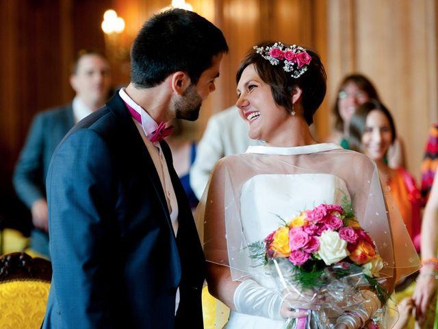Le mariage de Guillaume et Amandine à Rouen, Seine-Maritime 33
