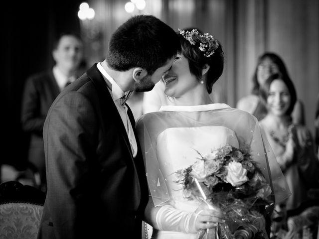 Le mariage de Guillaume et Amandine à Rouen, Seine-Maritime 34