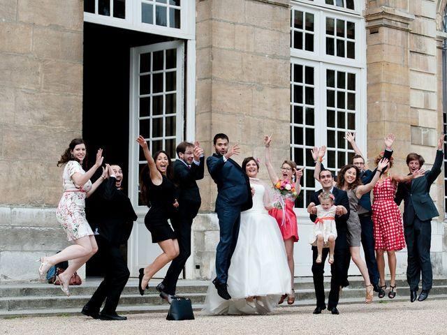 Le mariage de Guillaume et Amandine à Rouen, Seine-Maritime 37
