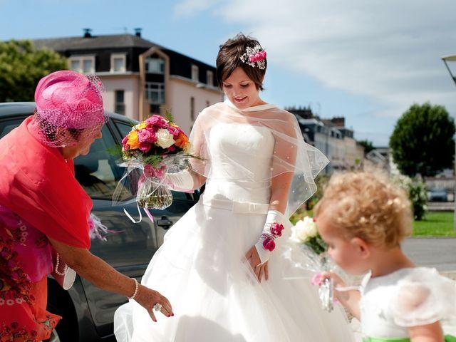 Le mariage de Guillaume et Amandine à Rouen, Seine-Maritime 43