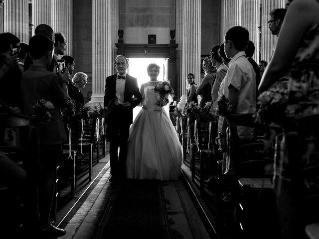 Le mariage de Guillaume et Amandine à Rouen, Seine-Maritime 45