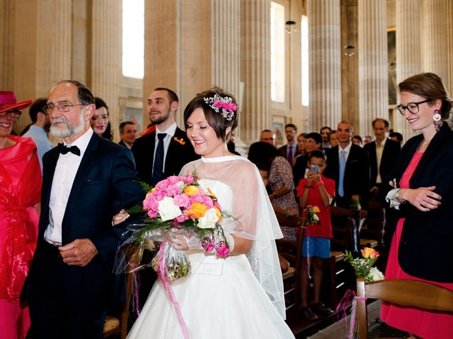 Le mariage de Guillaume et Amandine à Rouen, Seine-Maritime 46