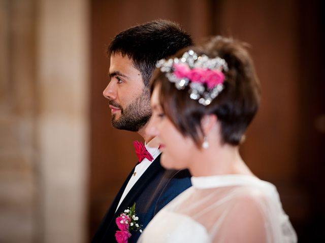 Le mariage de Guillaume et Amandine à Rouen, Seine-Maritime 51