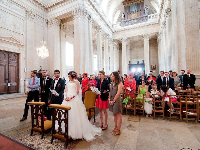 Le mariage de Guillaume et Amandine à Rouen, Seine-Maritime 55