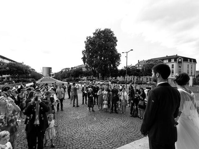 Le mariage de Guillaume et Amandine à Rouen, Seine-Maritime 59
