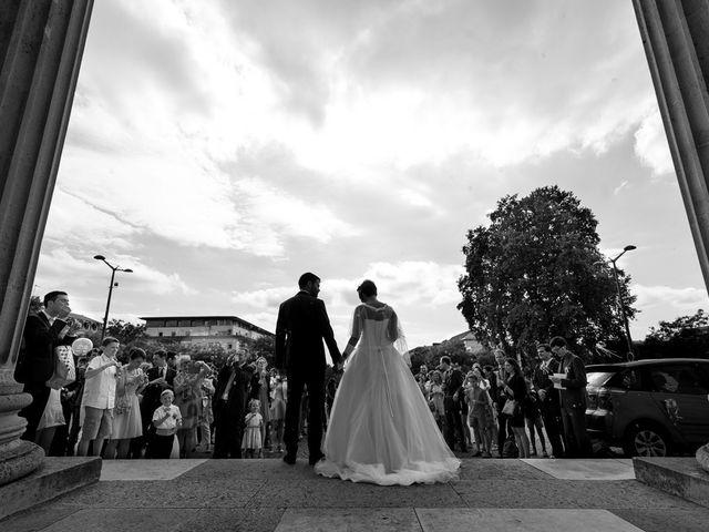 Le mariage de Guillaume et Amandine à Rouen, Seine-Maritime 60