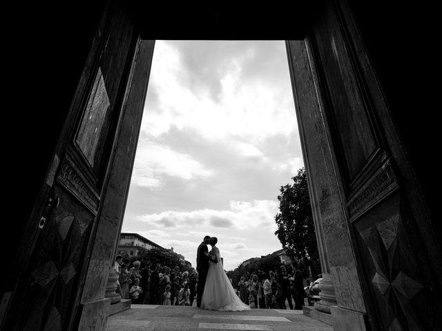 Le mariage de Guillaume et Amandine à Rouen, Seine-Maritime 61